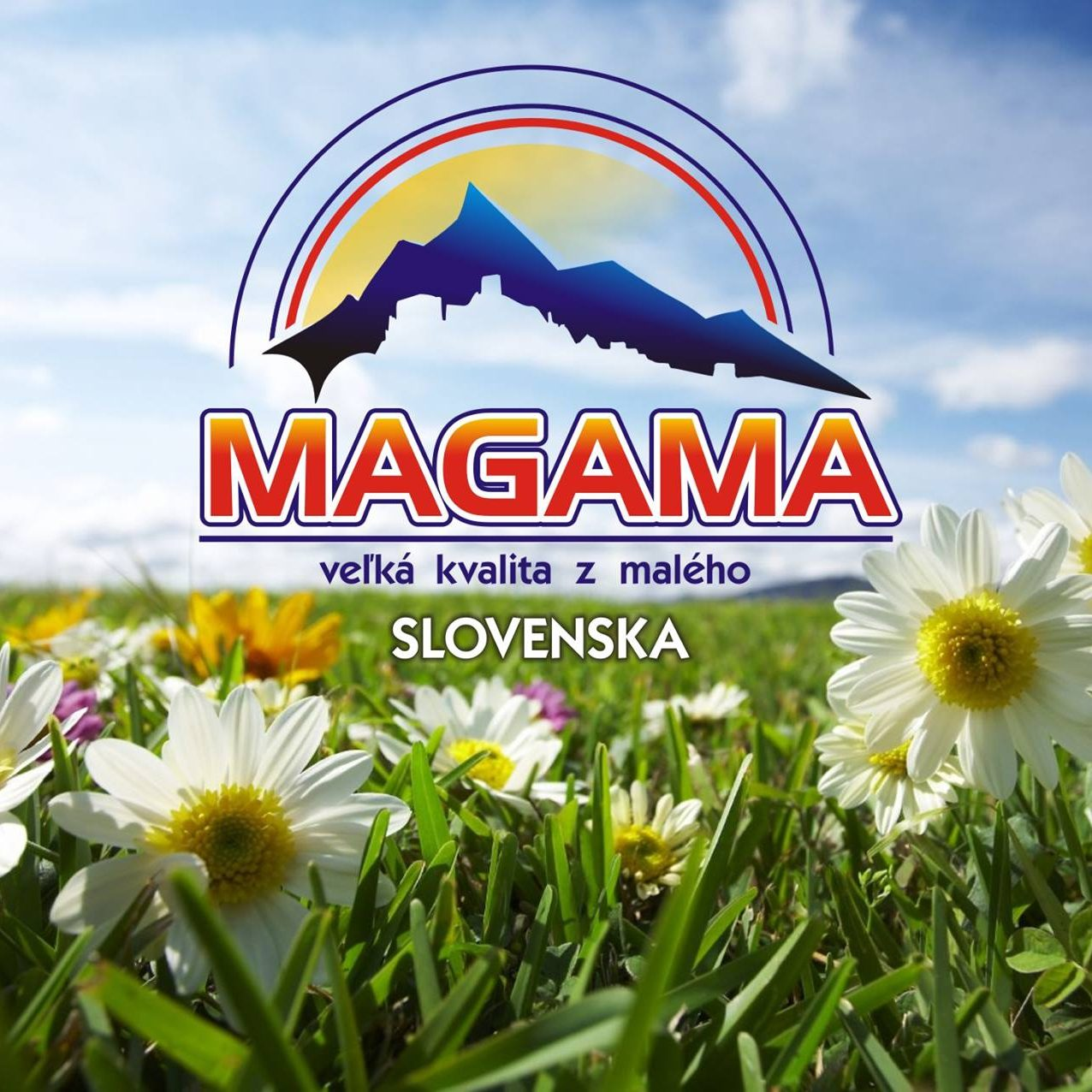 Magama