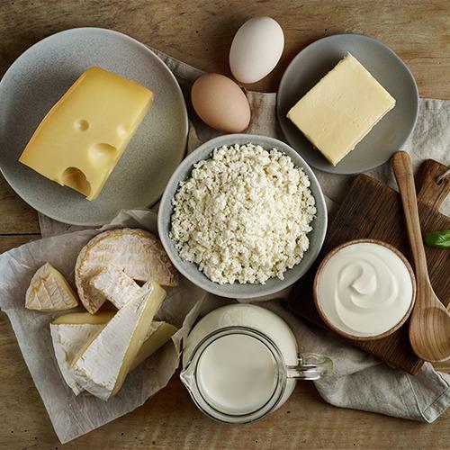 Mliečne produkty